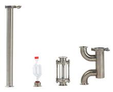 Большое количество совместимого оборудования к аппарату Родник