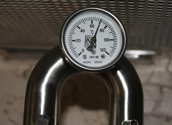 термометр аппарата Родник